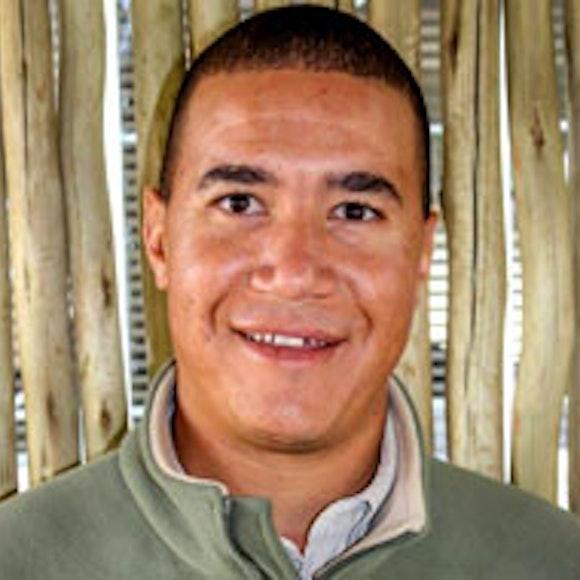 Franco Morao