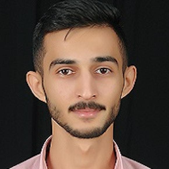 Shayan Barzani