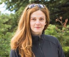 Anastasia Bagourdi