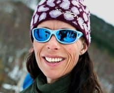 Anne Stine Mathisen