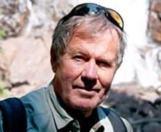 Brian Weirum