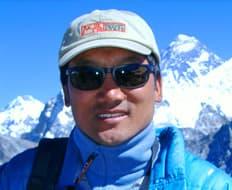 Lhakpa Norbu Sherpa