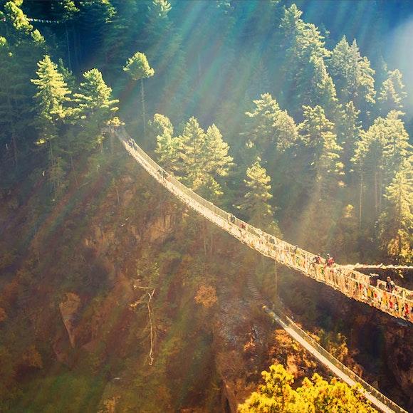 Hiking & Trekking Trips
