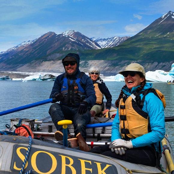 Rafting & Kayaking Tours