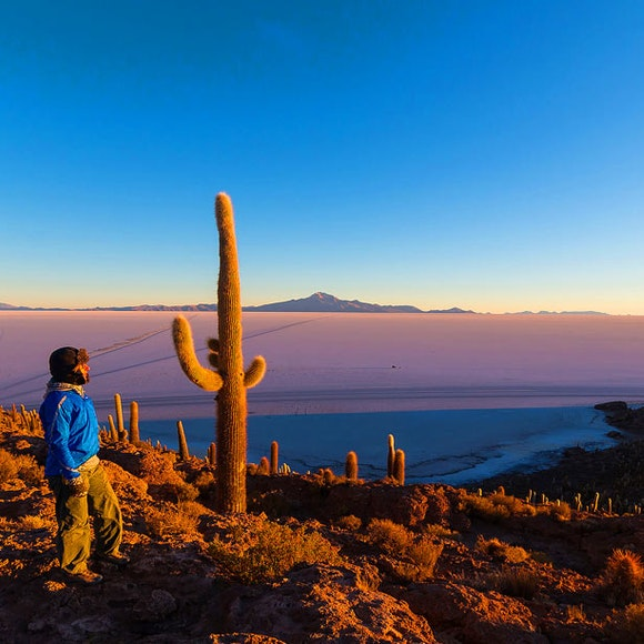 Central & South America Adventure Tours