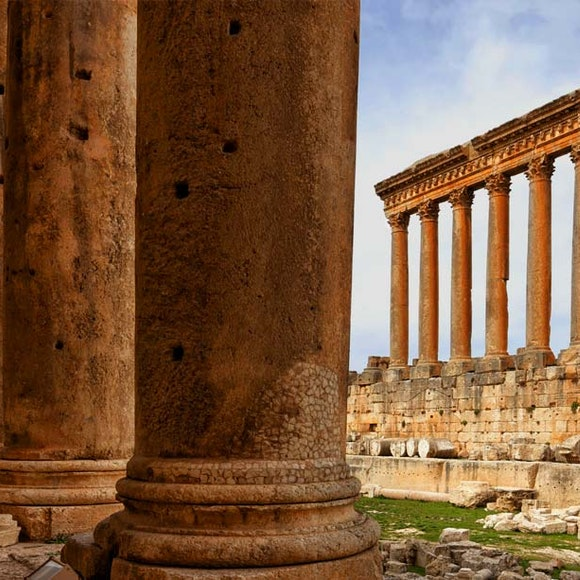 Middle-East Adventure Tours