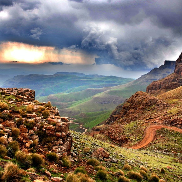 South Africa Three Kingdoms Multi-Adventure | MT Sobek