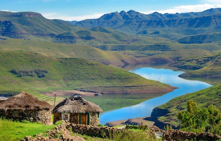 green mountain huts - South Africa Three Kingdoms Multi-Adventure