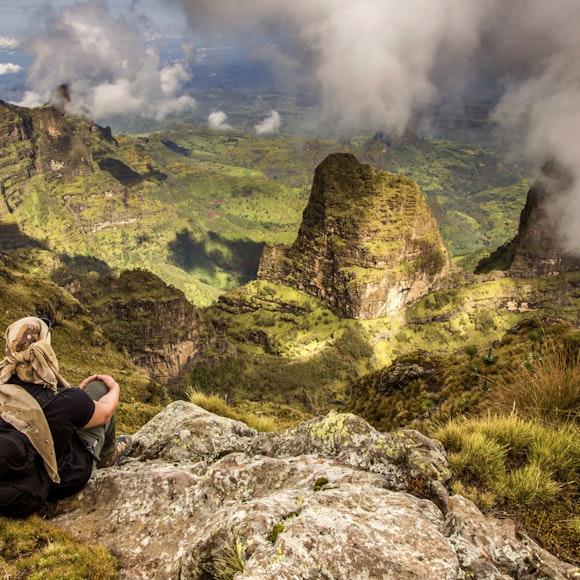 Ethiopia Simien Mountains Hiking | MT Sobek