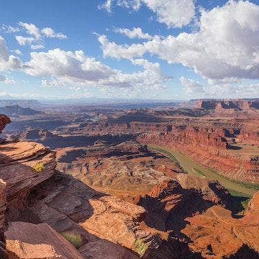 Utah Cataract Canyon Multi-Adventure