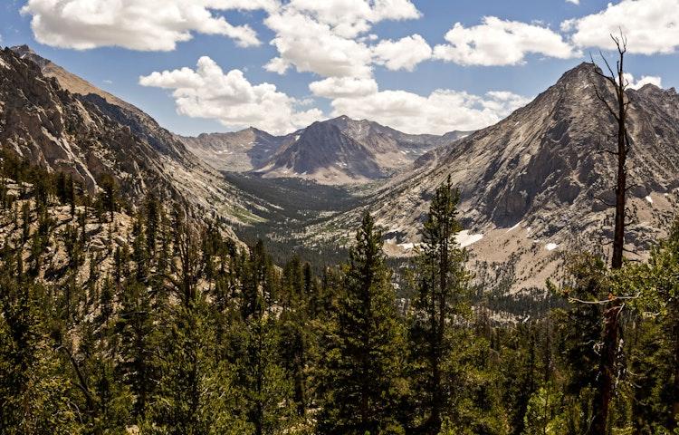 valley scenic