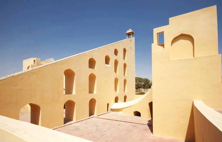 observatory - India Royal Rajasthan & Pushkar Camel Fair
