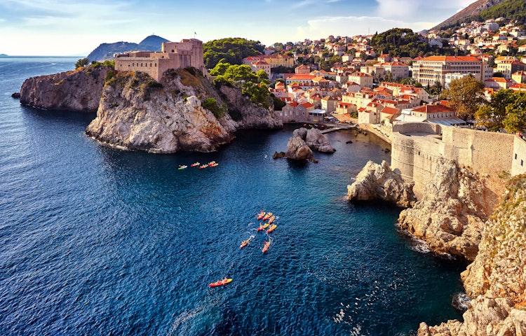 dubrovnik - Croatia & Montenegro Family Adventure