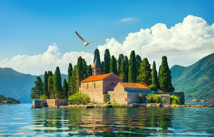 kotor - Croatia & Montenegro Family Adventure