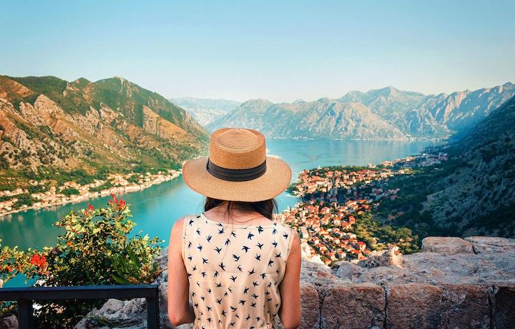 tourist - Croatia & Montenegro Family Adventure