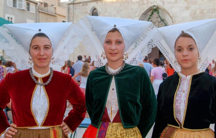 hats - Croatia Istria and the Dalmatian Coast Hiking