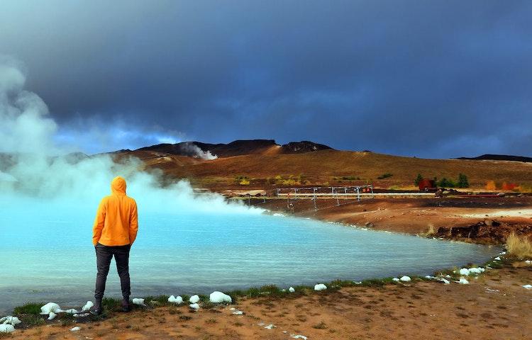 lhverir - Iceland Natural Wonders Hiking
