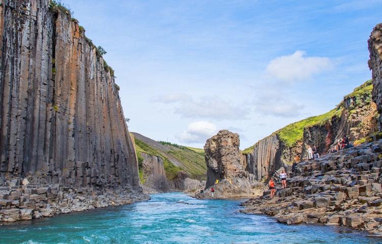 jokla - Iceland Natural Wonders Hiking