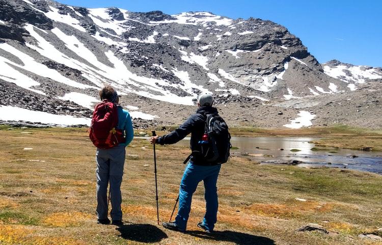 sierra hikers - Spain Best of Andalucia Hiking