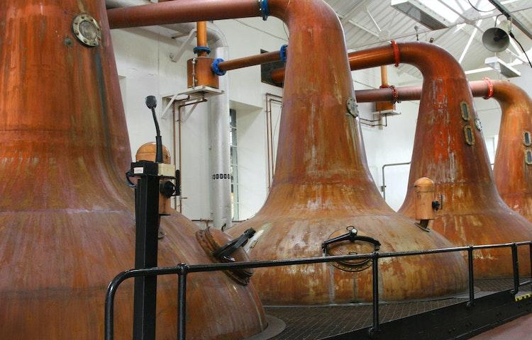distillery - Scotland Orkney Isles Private Adventure