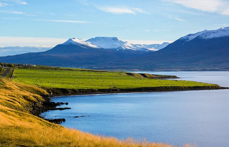 akureyri - Iceland Natural Wonders Hiking