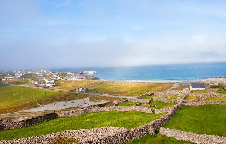 aran - Ireland West Coast Islands Private Adventure