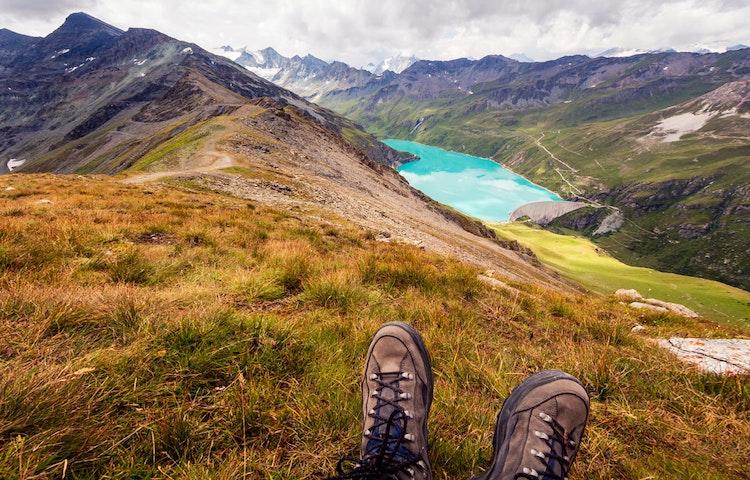 moiry - Alps Around the Matterhorn Trek
