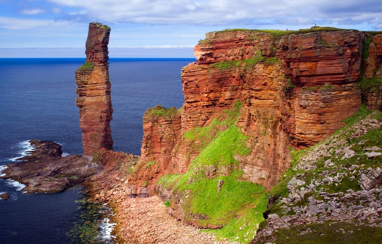 hoy - Scotland Orkney Isles Private Adventure