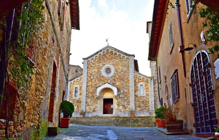 castellini - Italy Tuscany and Umbria Walking