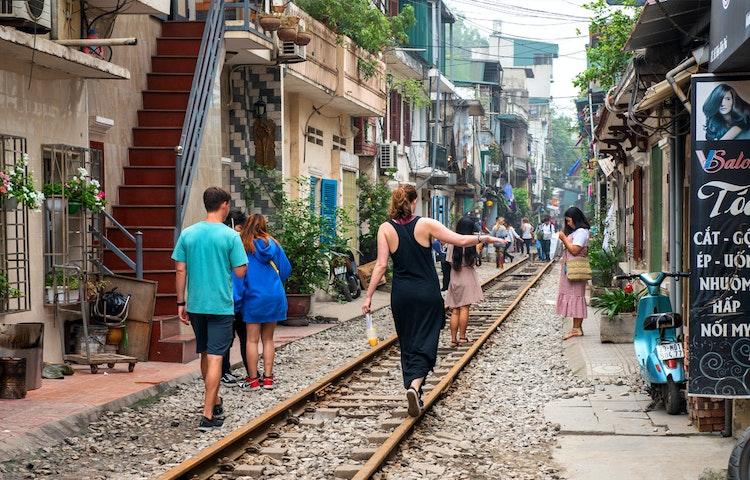 hanoi - Vietnam Mountains & Bay Multi-Adventure