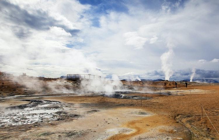 namaskaro - Iceland Natural Wonders Hiking
