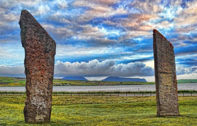 stenness - Scotland Orkney Isles Private Adventure