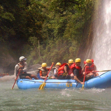 Costa Rica Rainforest to Sea Multi-Adventure