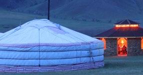 Mongolia Golden Week Private Adventure