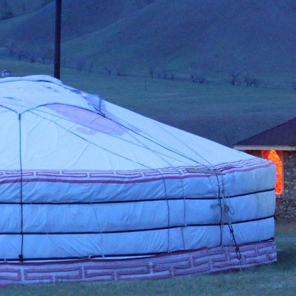 Mongolia Golden Week Private Adventure   MT Sobek