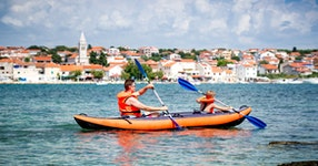 Croatia & Montenegro Family Adventure