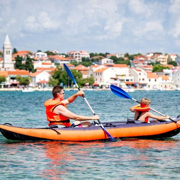 Croatia & Montenegro Family Adventure | MT Sobek