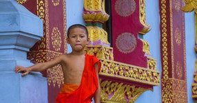Highlights of Laos Private Adventure