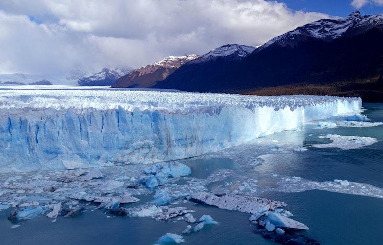 perito moreno glacier - Chile & Argentina Ultimate Patagonia Hiking