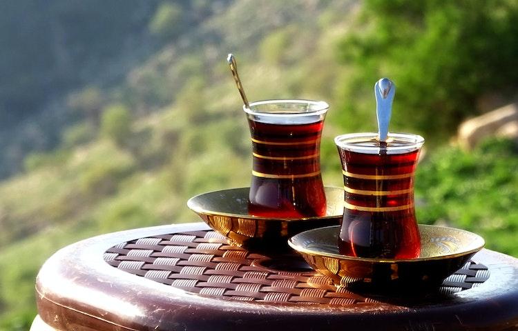 tea - Iraqi Kurdistan Cultural Discovery