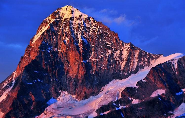 evening peak