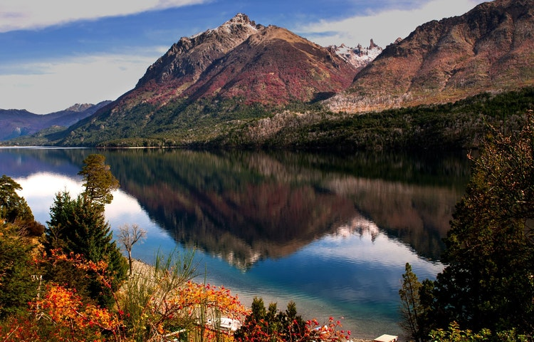 lake - Argentina Patagonia & Lake District Multi-Adventure