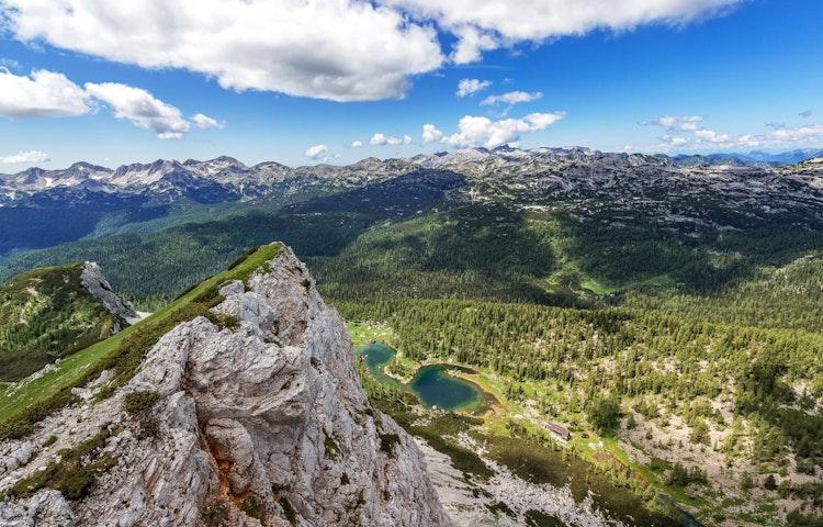 green valley scenic