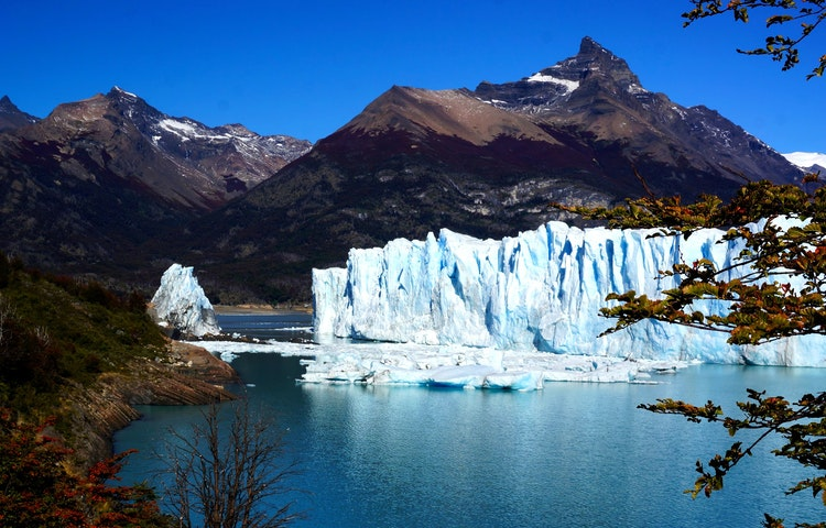 perito moreno glacier - Argentina Patagonia & Lake District Multi-Adventure