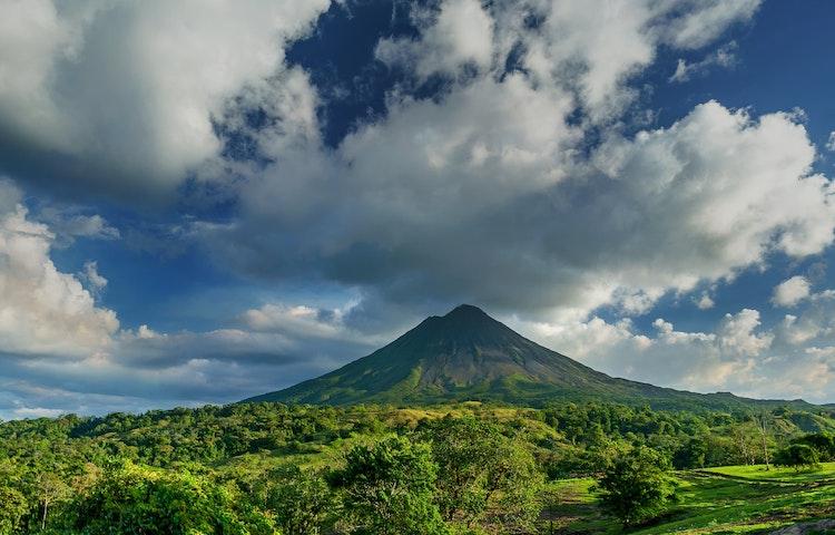 arenal volcano - Costa Rica Private Family Adventure