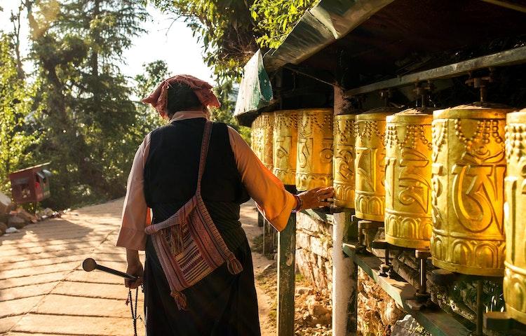 pilgrim - India Secrets of Kashmir Multi-Adventure