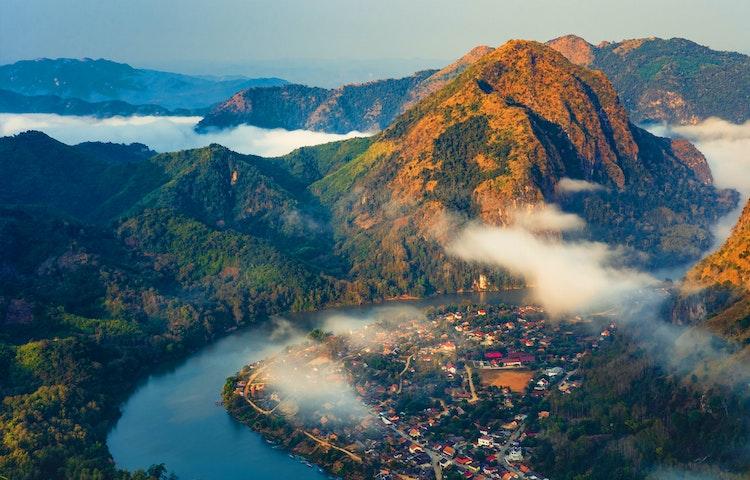 nongkhiaw - Highlights of Laos Private Adventure