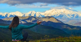 Alaska Denali Private Adventure