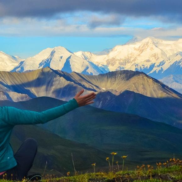 Alaska Denali Private Adventure   MT Sobek