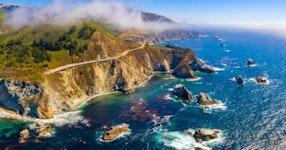 California Coast Private Adventure